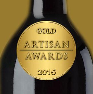 Artisian Gold Medal