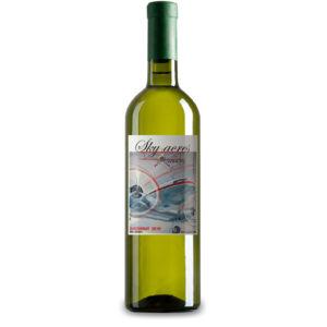 Sky Acres Winery Chardonnay 2016