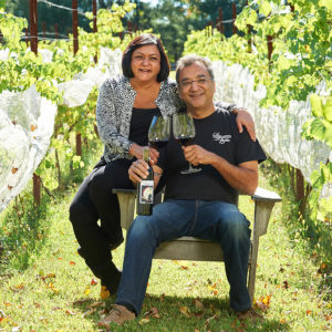 TOUR & TASTING, learn how to make wine at home